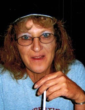 Mary Ellen Monohon