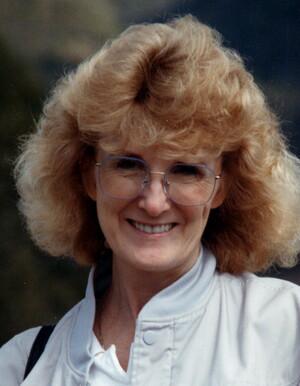 Donna Crabtree Hutcheson Ph.D.