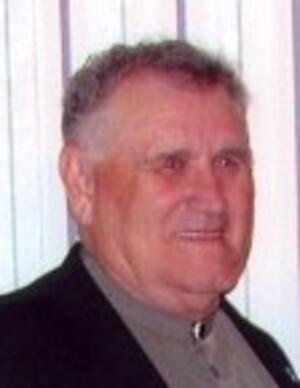 John R. Lythgoe
