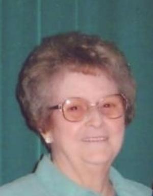 Betty A. (Shanks) Jordan