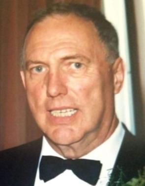 James Meredith Liddell