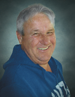 Billy Dale Vaughn