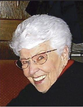 Ruth OLIVER  CUMMINGS