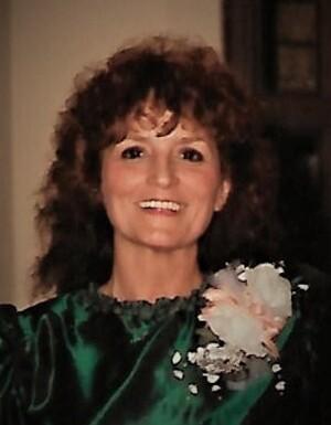 Patricia Chapman Capes