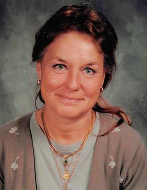 Nancy Stout Whitaker