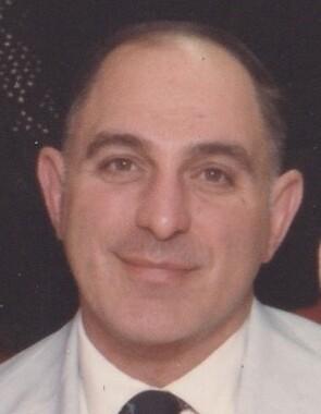 Joseph A. Safina