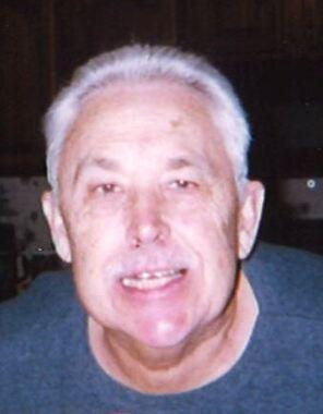 Billy Joe Harris