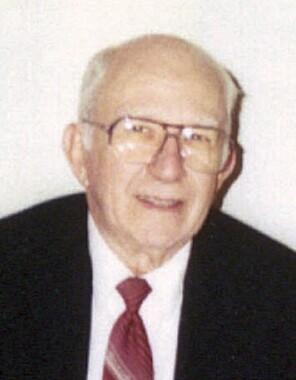 James A. Nicholson