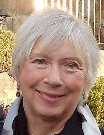 Carole  Anne McKnight