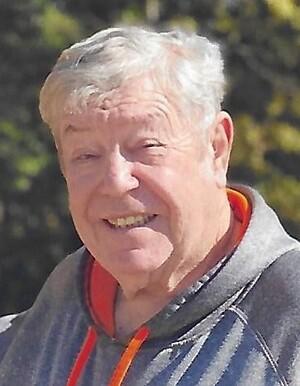 Bob J. Barker