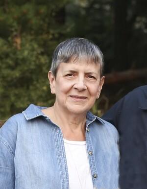 Virginia Lousie Eskes