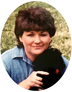Debra Carol DeHart Skaggs