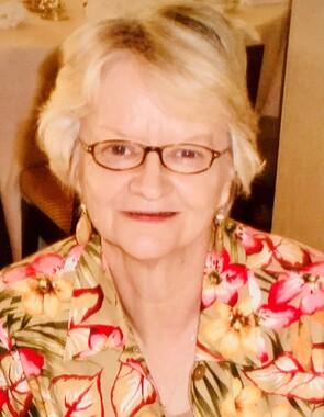 Dr. Janice Cook Roberts