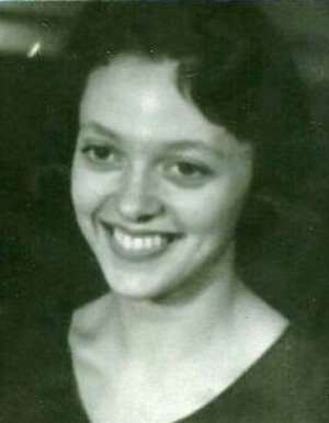 Patricia Gail Harvey
