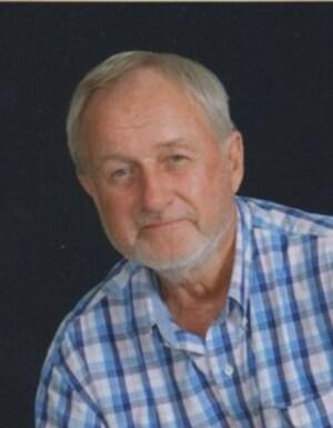Gerald George Kelly