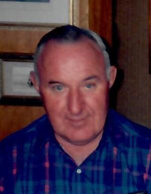 Stanley M. Wojewodzic