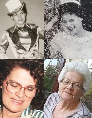 Doris  Lynn Filbert