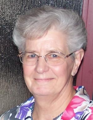 Margaret F. Hawthorne
