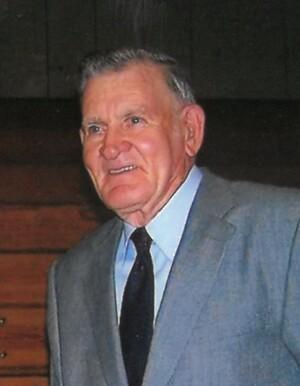 Cecil Noah Rohrbaugh