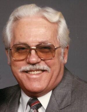 Bill L. Hall