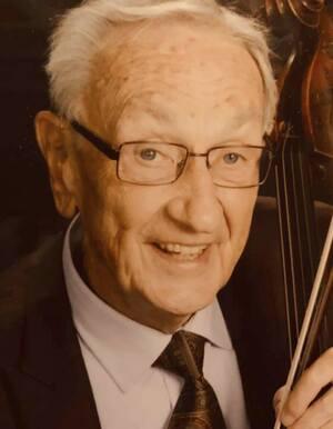 Tom Morrison Wiand