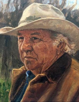 Granville E. Davis