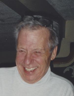 Michael  Beresford Scott