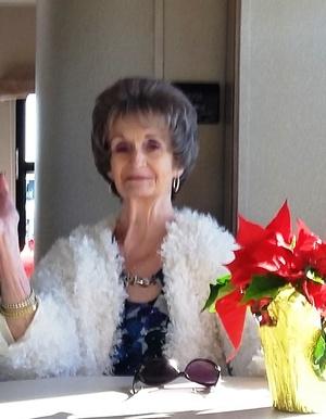 Barbara Anne Tatum