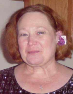 Patricia M. Moss