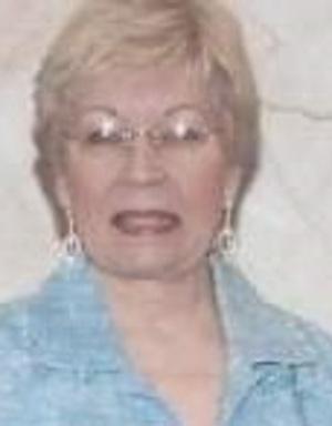 Liz Ann Wisker Fallis