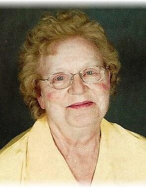 Bertha Mae Ernstes
