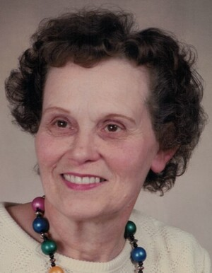 Velma Banfield
