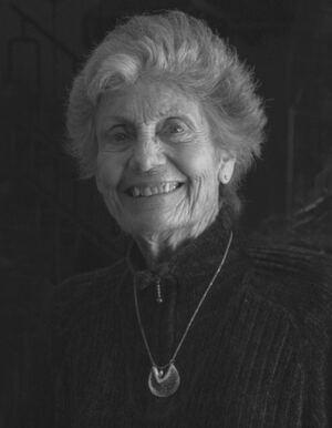 June  Margaret Arthurs