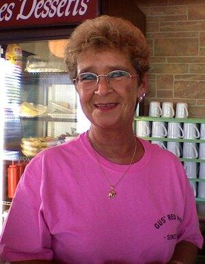 Susan Jean Stevenson