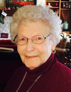 Mildred Jean Harris