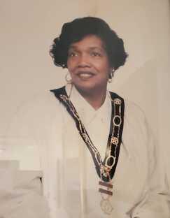 Florence Jean Tyler