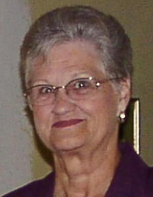 Martha Sue Pike Swarthout