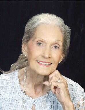 Juanita Pat Doss
