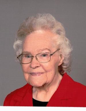 Esther M. Alexander