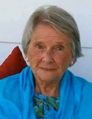 Martha Jane Johnson-Lawton