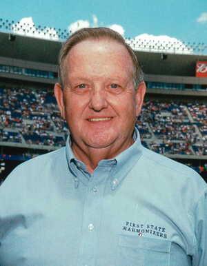 John Bruce Caldwell