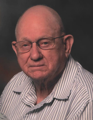 Wilbur R. Veenstra