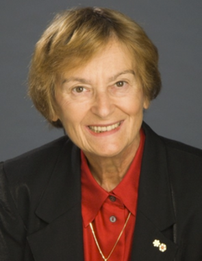 Martha Eva Salcudean