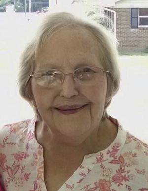 Frances Ruth Rose