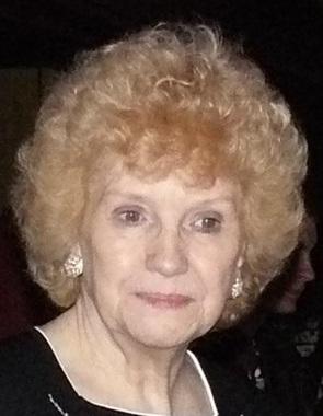 Mary Jean Shaw