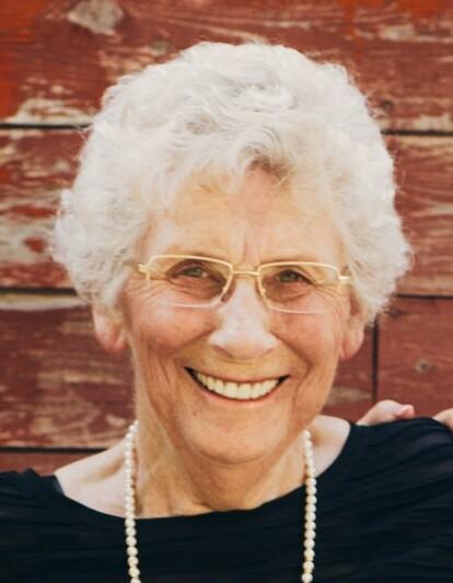 Ingrid  Magdalene Bergmann