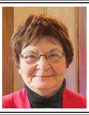 Jill Marian Paolone