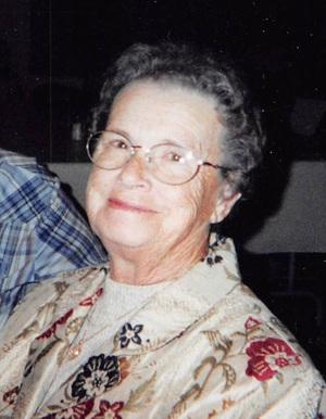 Cora Mae Mae Davis