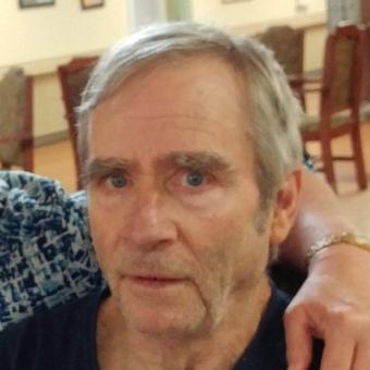 Robert Eugene Bryant