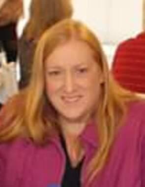 Jeanine Marie Klein